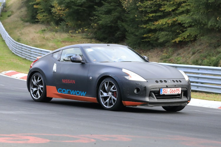 2020 Nissan 370z Price Specs And Release Date Carwow
