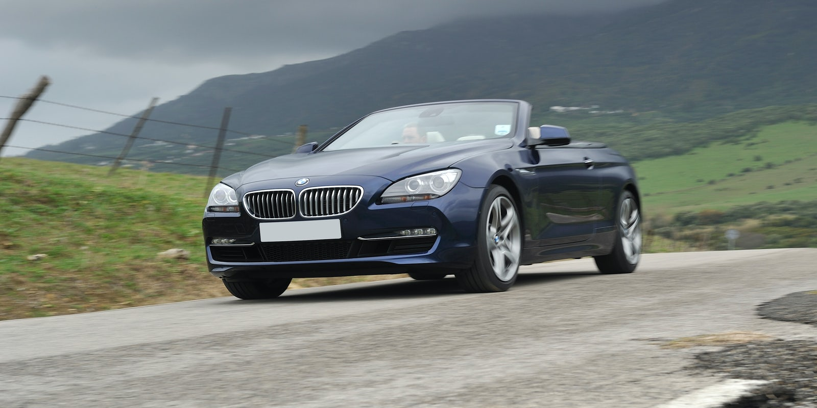 Bmw 650I 0 60 >> BMW 6 Series Convertible Review | carwow