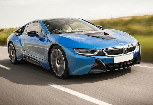 BMW Sports Cars Reviews