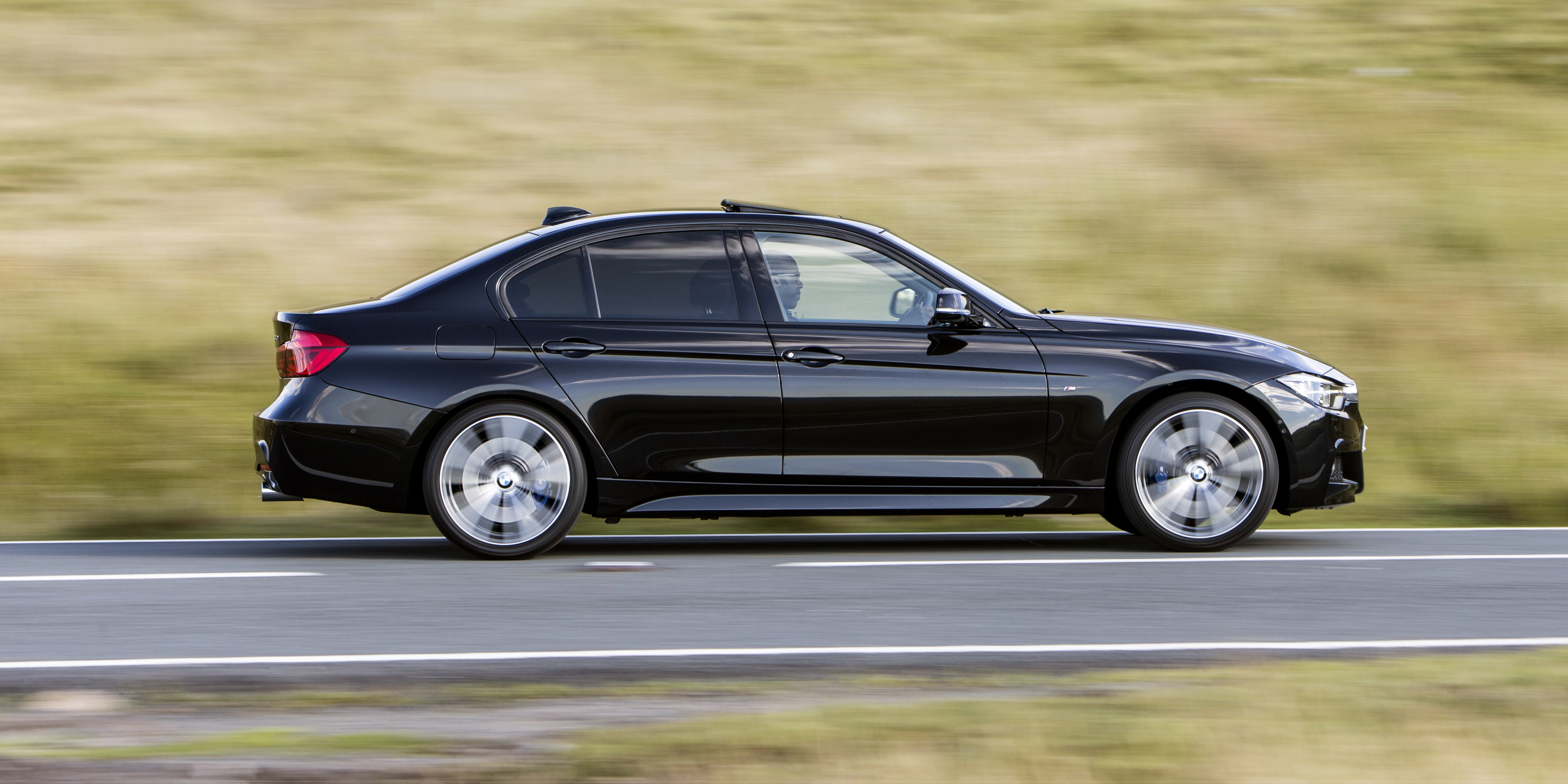 bmw 3 series specifications