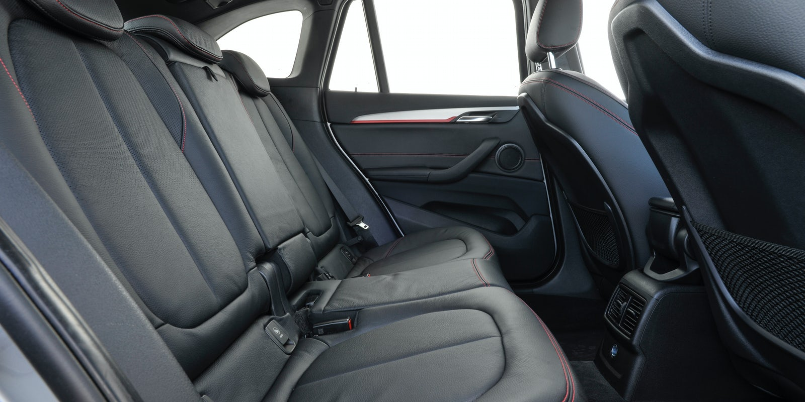 BMW X1 Specifications  carwow