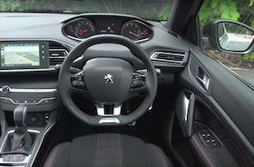 New Peugeot 308 Review | carwow