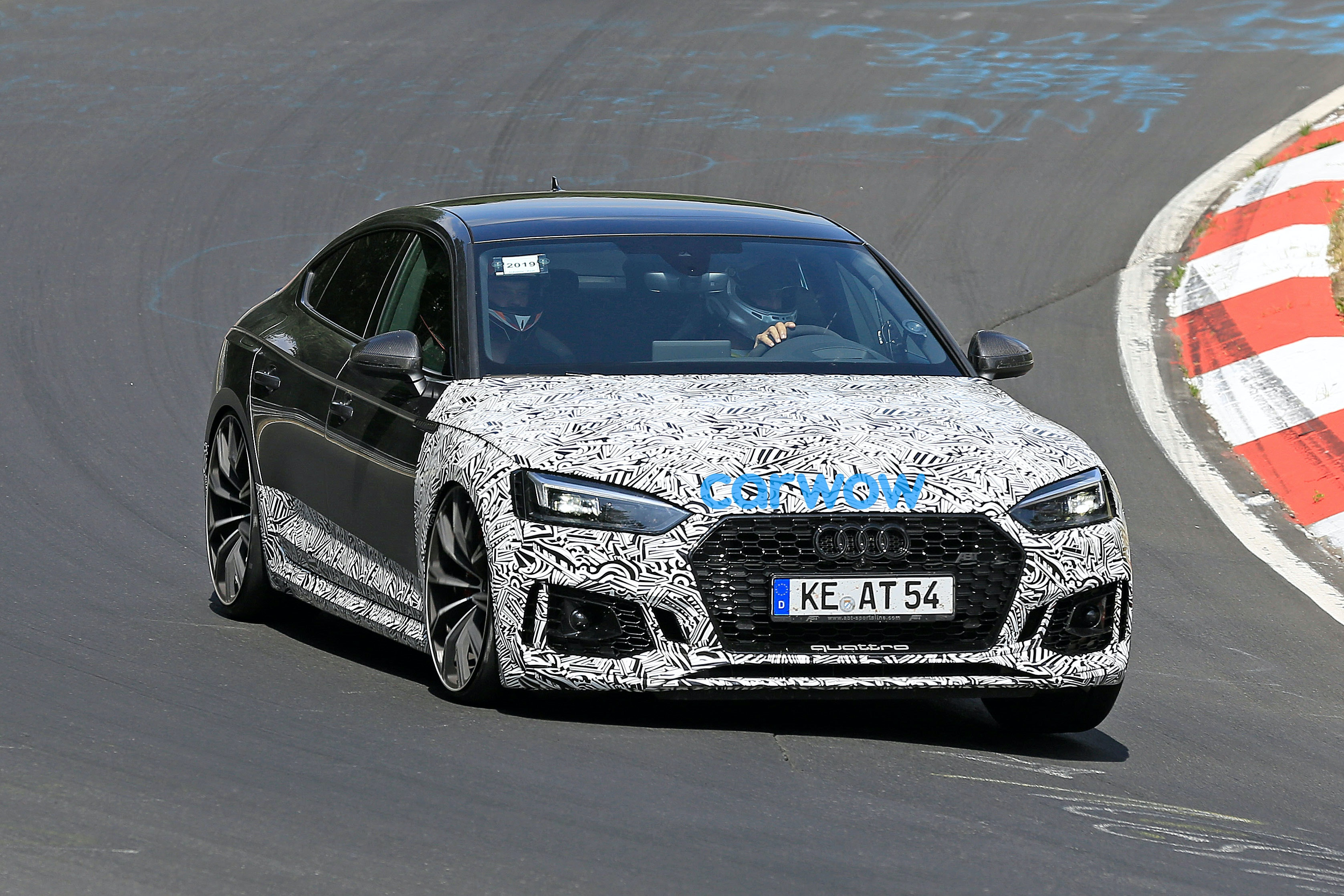 2020 Audi A5 Sportback Price Specs And Release Date Carwow