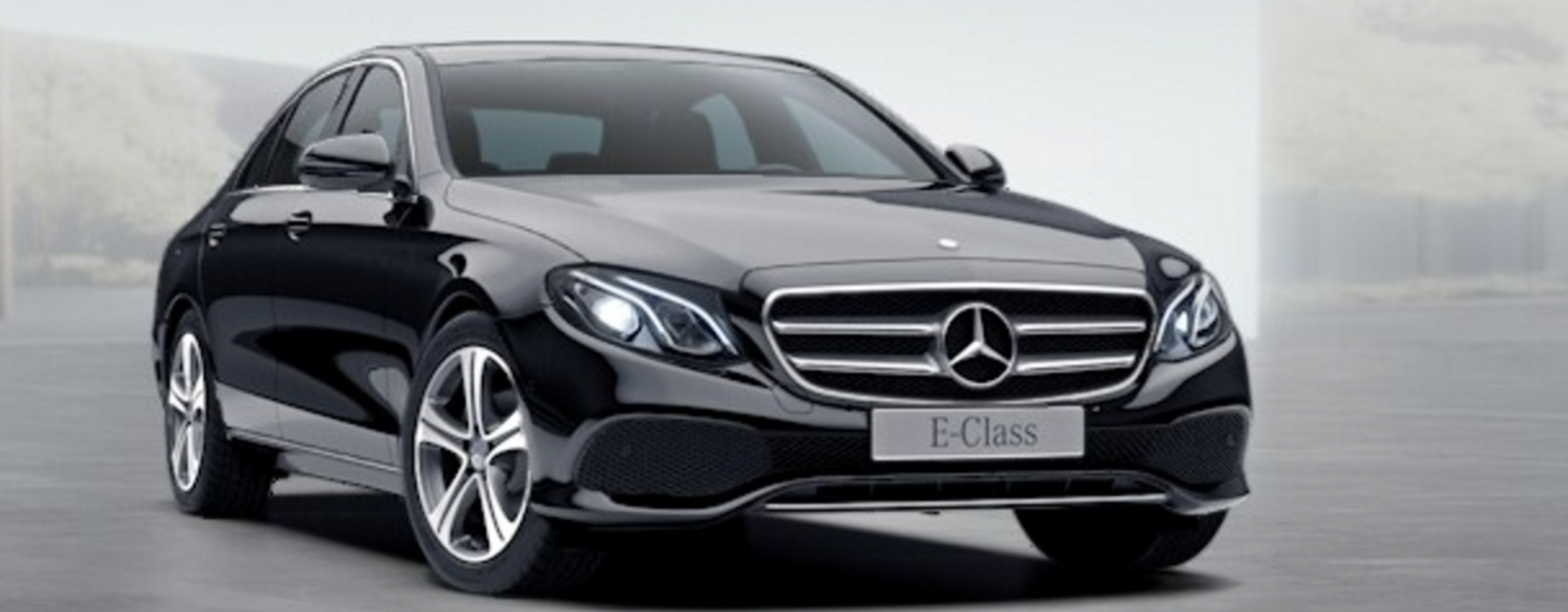 Mercedes e class colours guide and prices carwow for Mercedes benz e class 2017 black