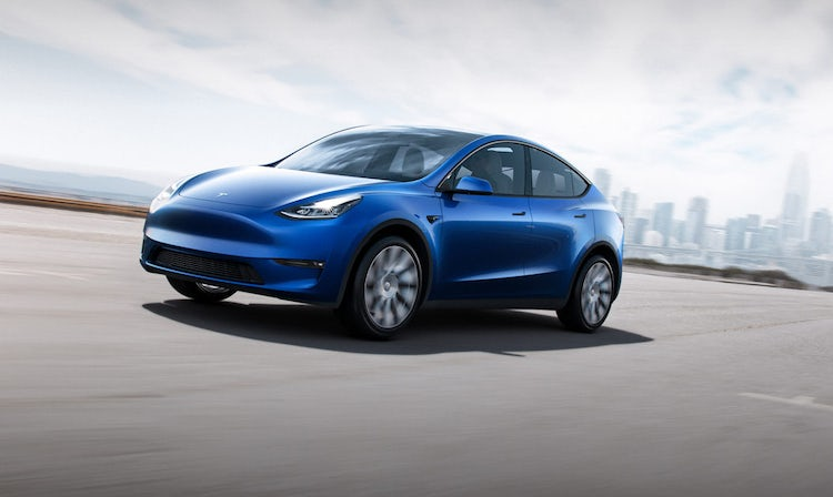 Tesla Model Y Price Specs And Release Date Carwow