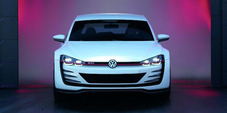 2019 Volkswagen Golf Gti Price Specs And Release Date