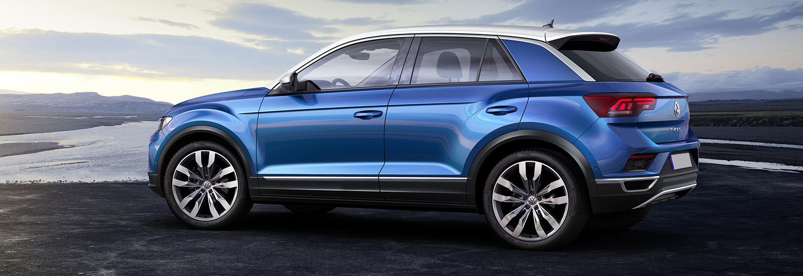 2018 volkswagen diesel. perfect 2018 the troc gets chunky wheelarches that hint at its mild offroad ability u2013  4motion fourwheel drive is standard on the most powerful petrol and diesel  inside 2018 volkswagen