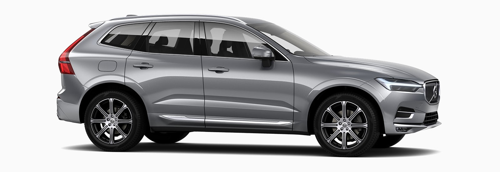 Volvo XC60 colours guide and prices | carwow