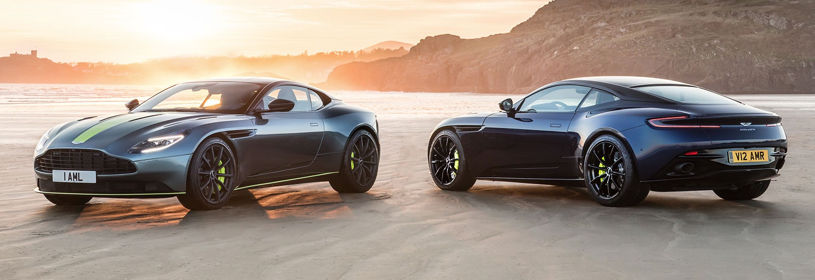 2018 aston martin db11 amr price, specs and release date | carwow