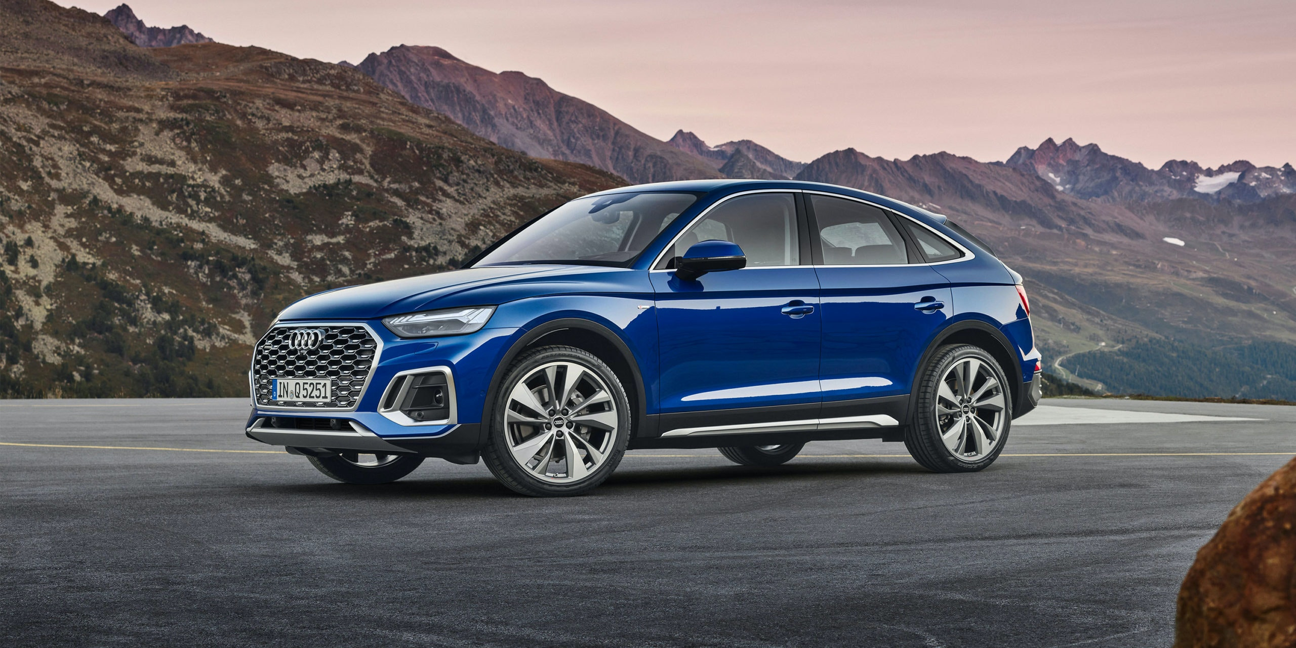 New 2021 Audi Q5 Sportback Revealed Price Specs And Release Date Carwow