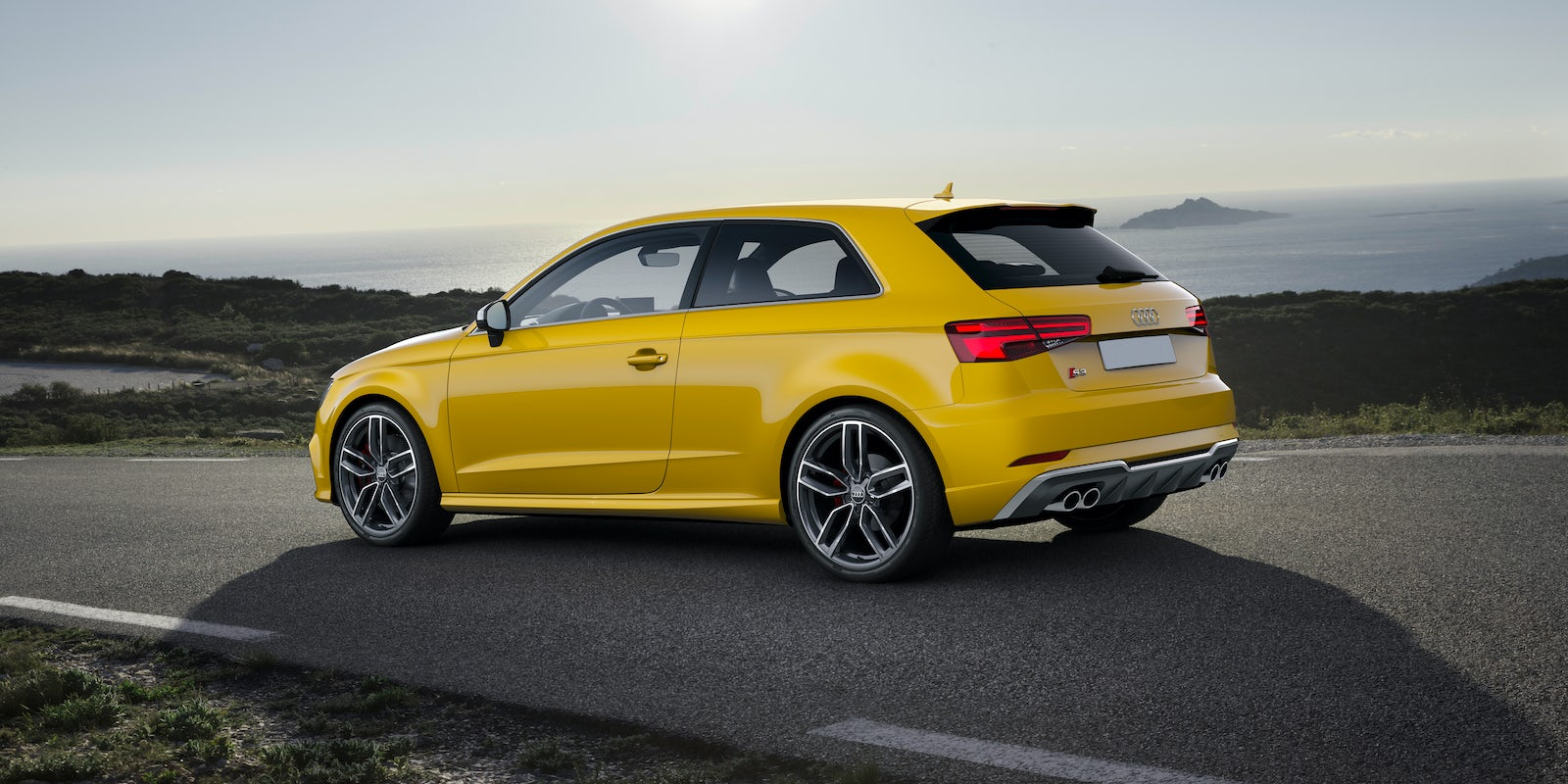 Audi S Review Carwow - Audi s3