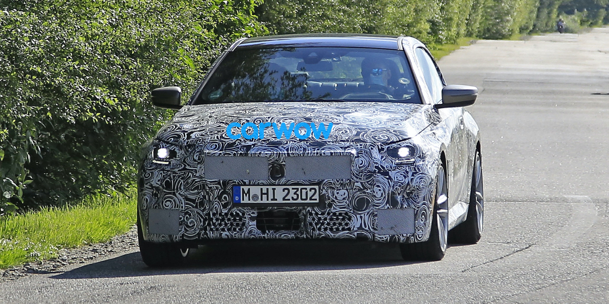 2021 Bmw 2 Series Coupe Price Specs And Release Date Carwow