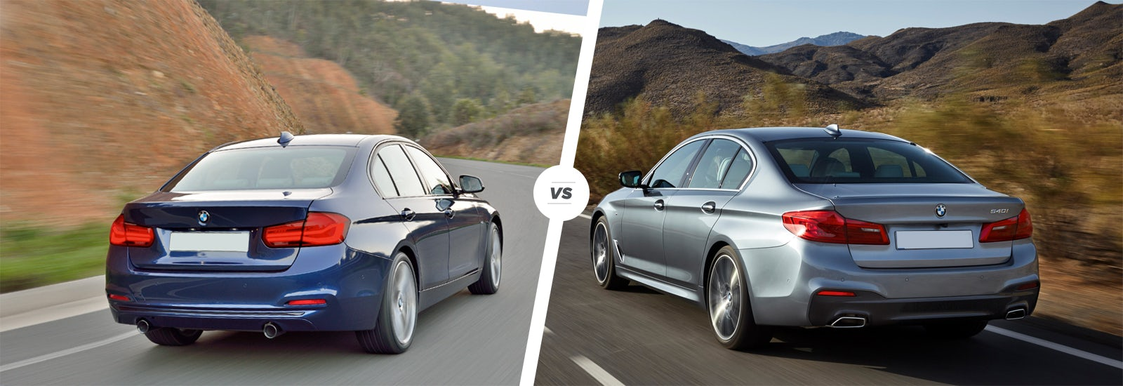 BMW Series Vs Series Which Should You Buy Carwow - Bmw 3i series