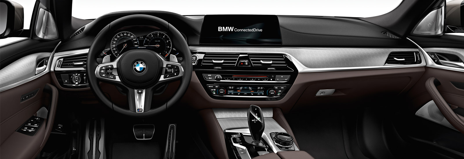 2018 bmw 5 series interior. contemporary interior the new m550d will be offered in both saloon and touring estate guise  feature a similar plush cabin to the standard 5 series and 2018 bmw series interior