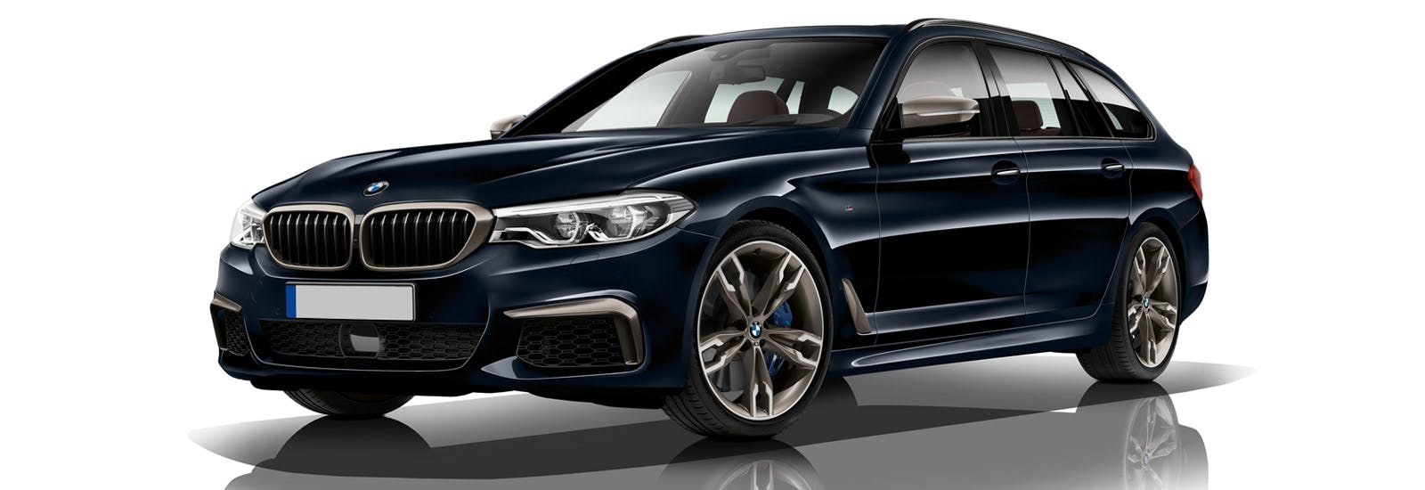 2018 bmw 550d price specs and release date carwow. Black Bedroom Furniture Sets. Home Design Ideas