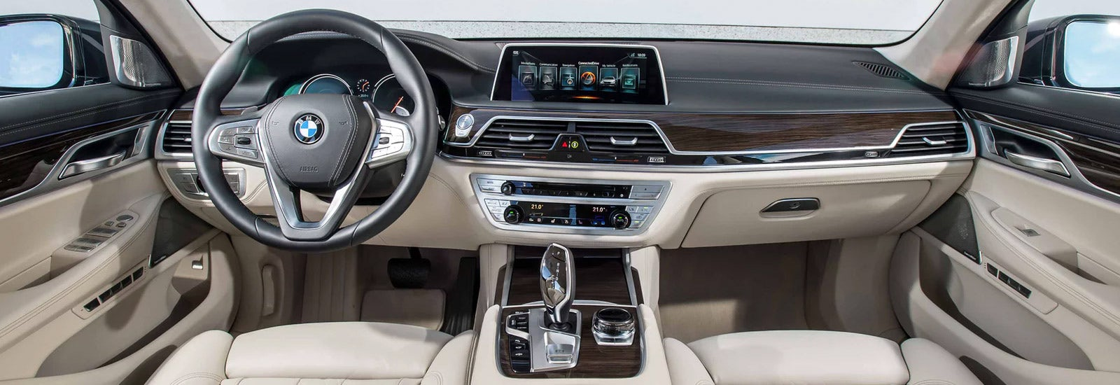 2018 bmw 7 series price specs release date carwow. Black Bedroom Furniture Sets. Home Design Ideas