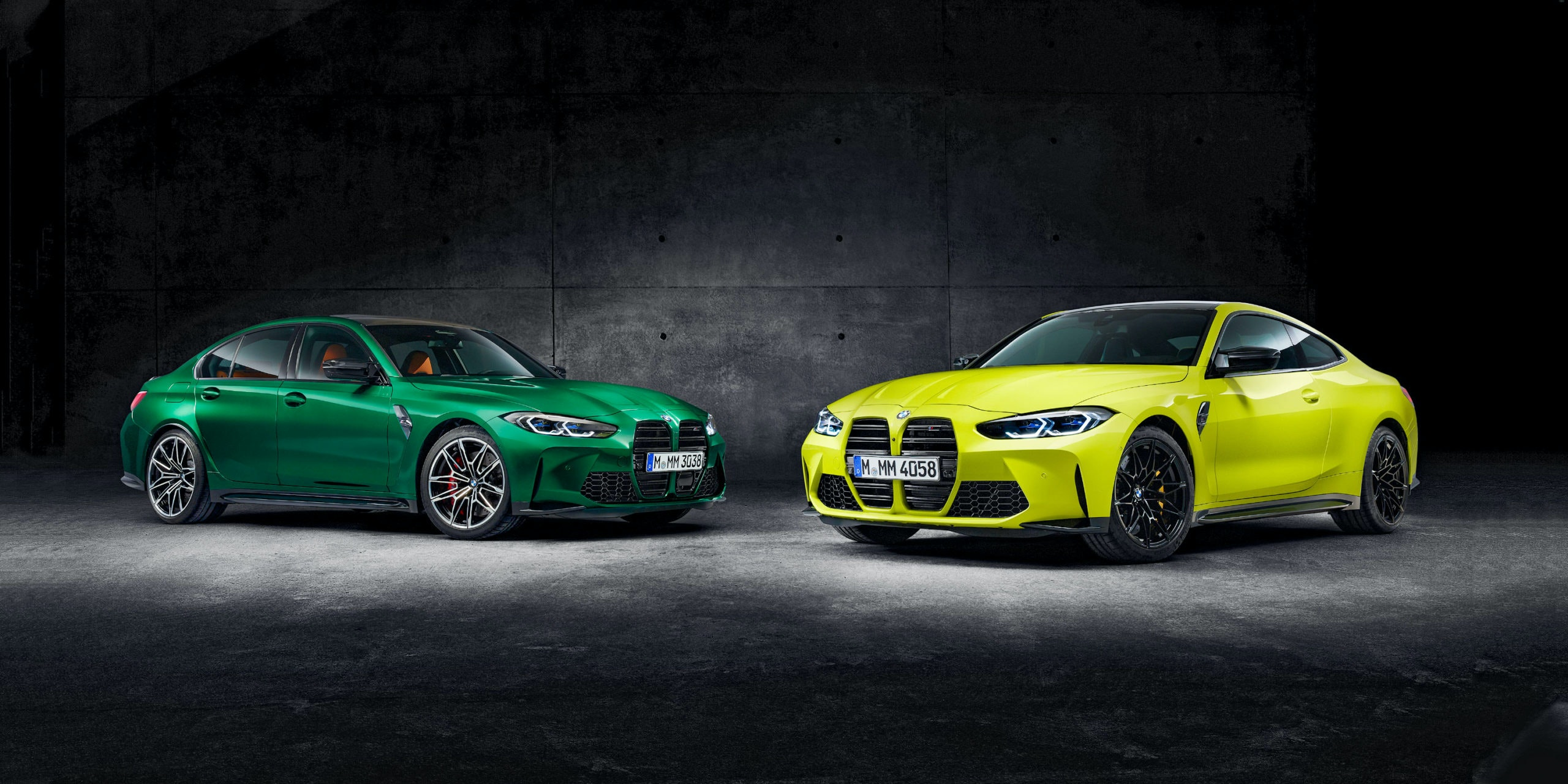 How To Buy The New Bmw M3 And M4 Prices Specs Options And Extras Carwow