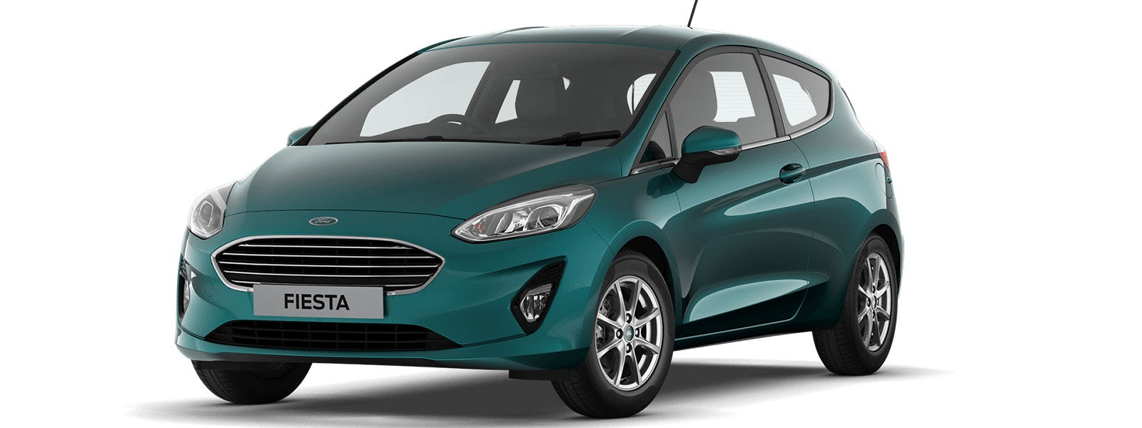 2017 ford fiesta colours guide and prices carwow black cars are notorious for showing dirt quickly however so budget for plenty of car washes publicscrutiny Choice Image