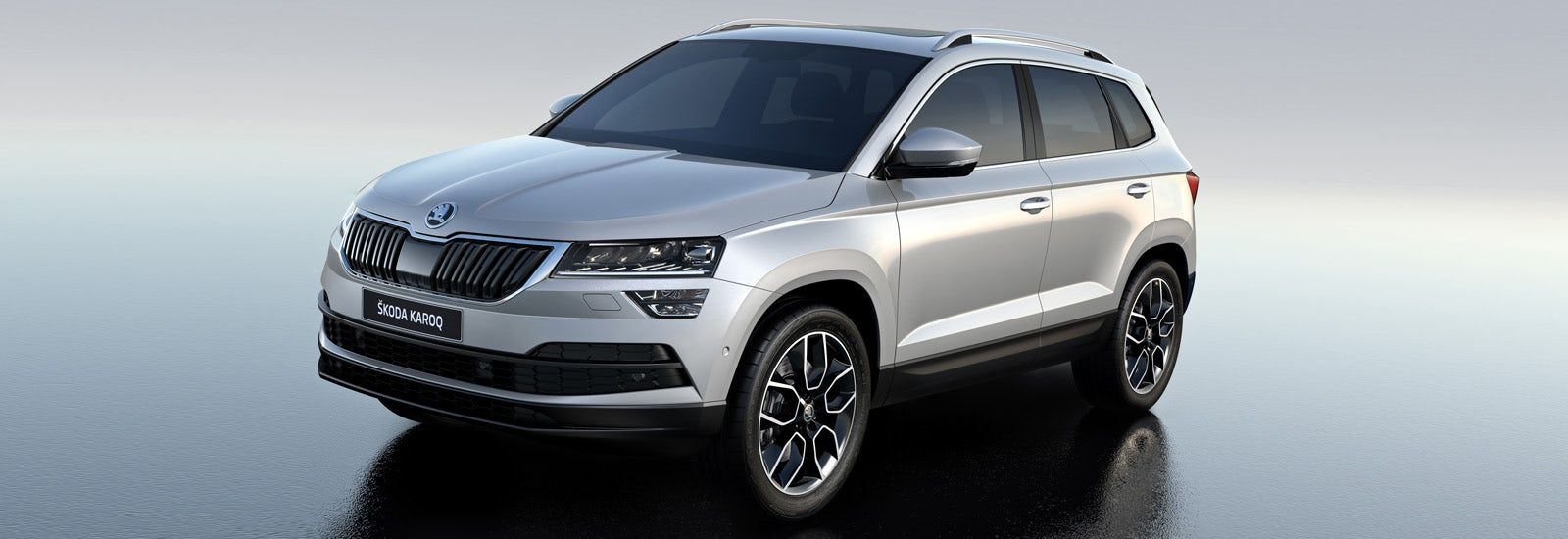 2018 skoda karoq new yeti suv price specs release date carwow. Black Bedroom Furniture Sets. Home Design Ideas