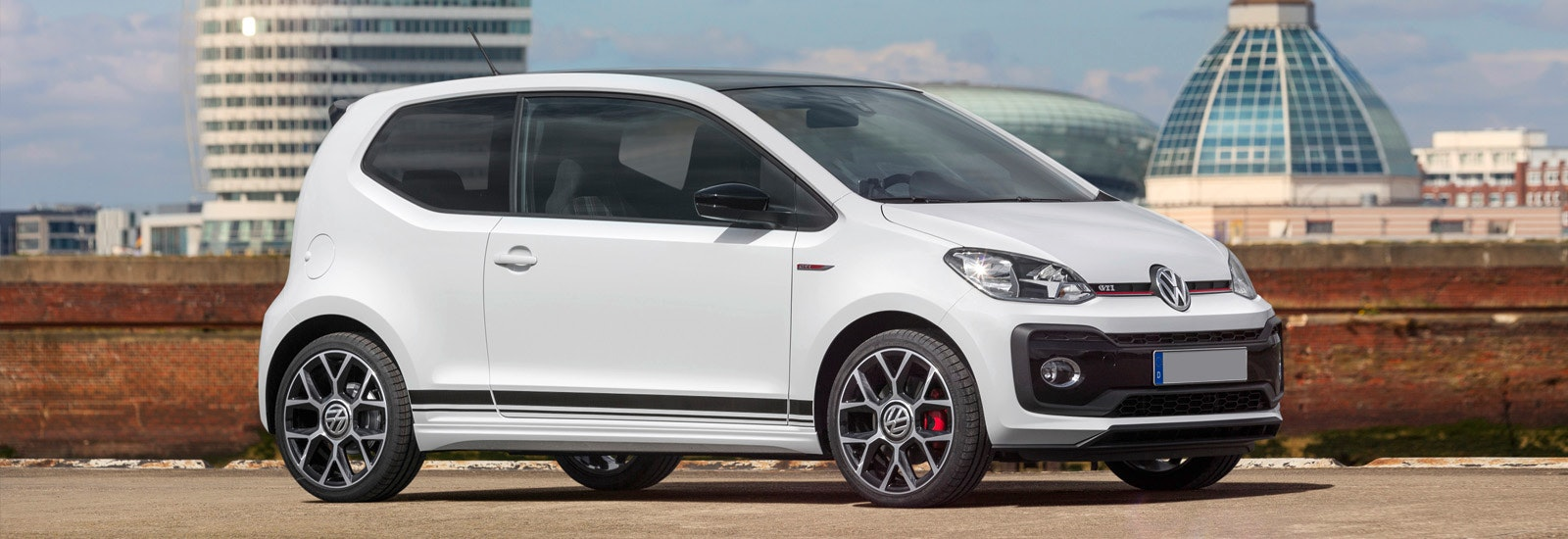 Vw Up Gti Price Specs And Release Date Carwow