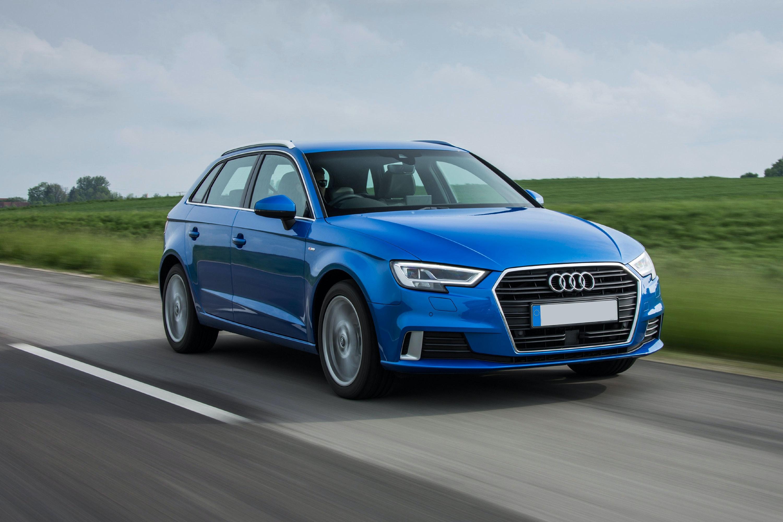 Audi A3 Sportback Review Carwow