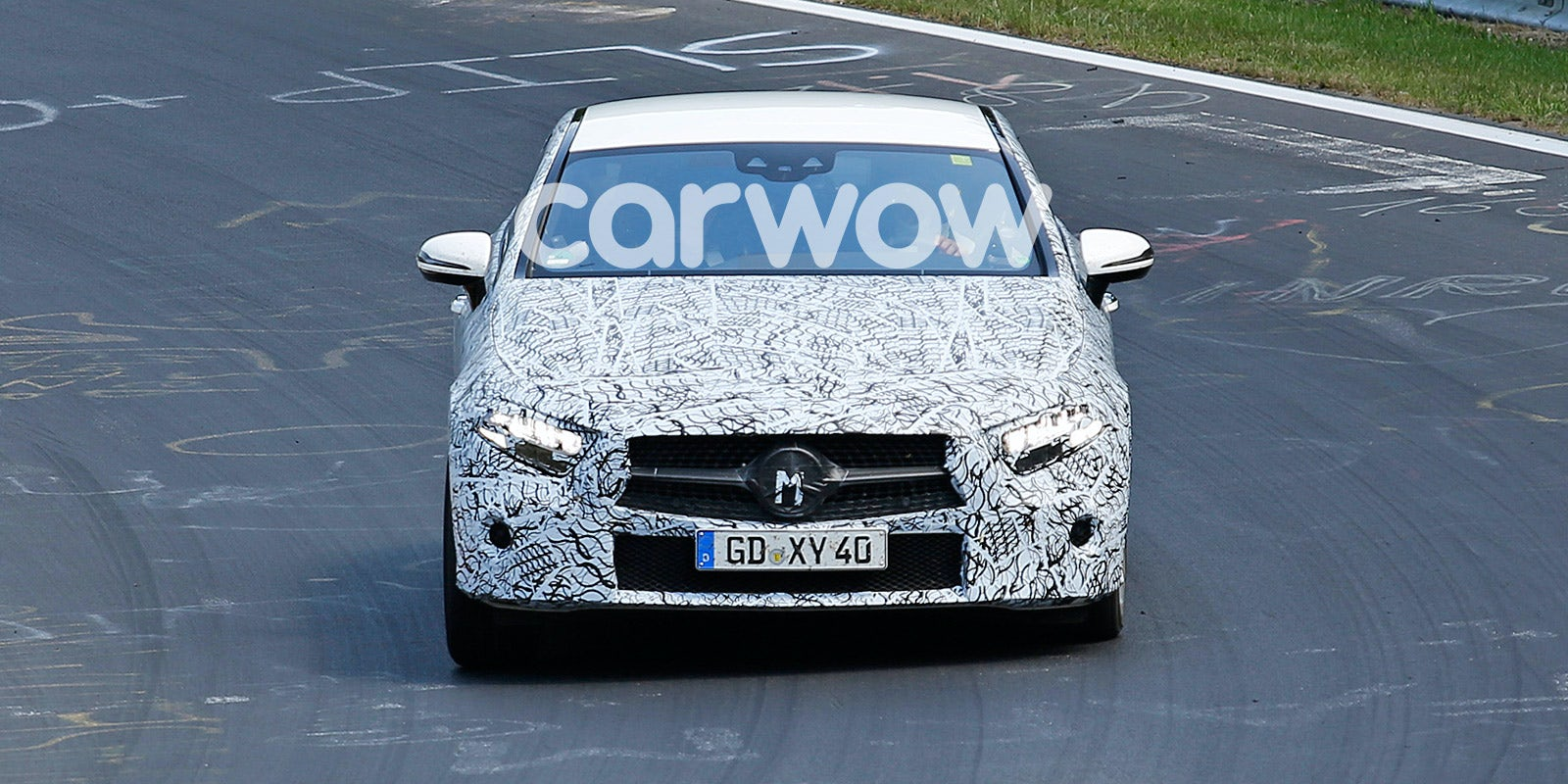 new car releases uk2018 Mercedes CLE new CLS price specs and release date  carwow