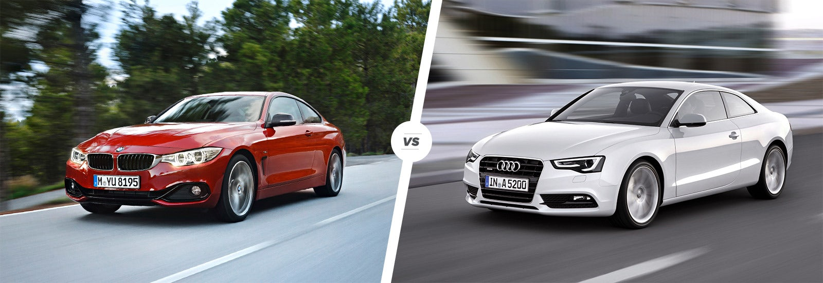 BMW 5 Series audi a5 vs bmw 5 series BMW 4 Series vs Audi A5 side-by-side comparison | carwow