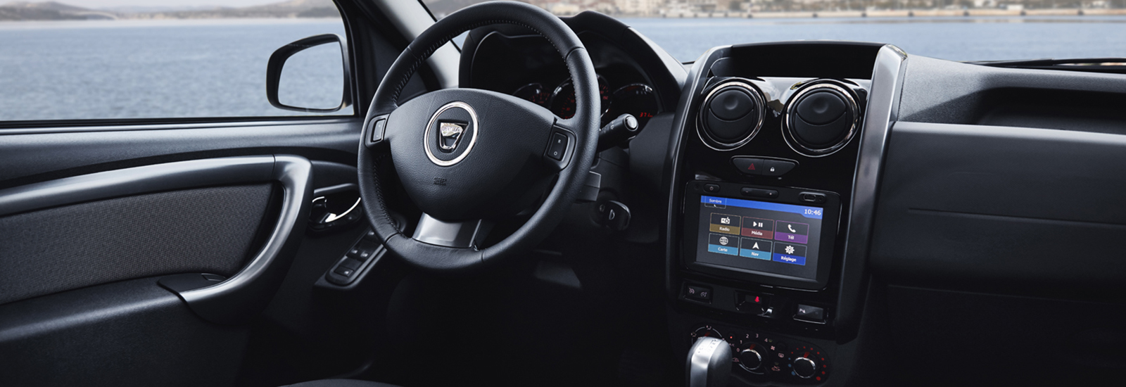 2018 renault duster specs. contemporary 2018 the new dacia dusteru0027s cabin will be a big improvement over the outgoing  caru0027s spartan interior pictured here inside 2018 renault duster specs u