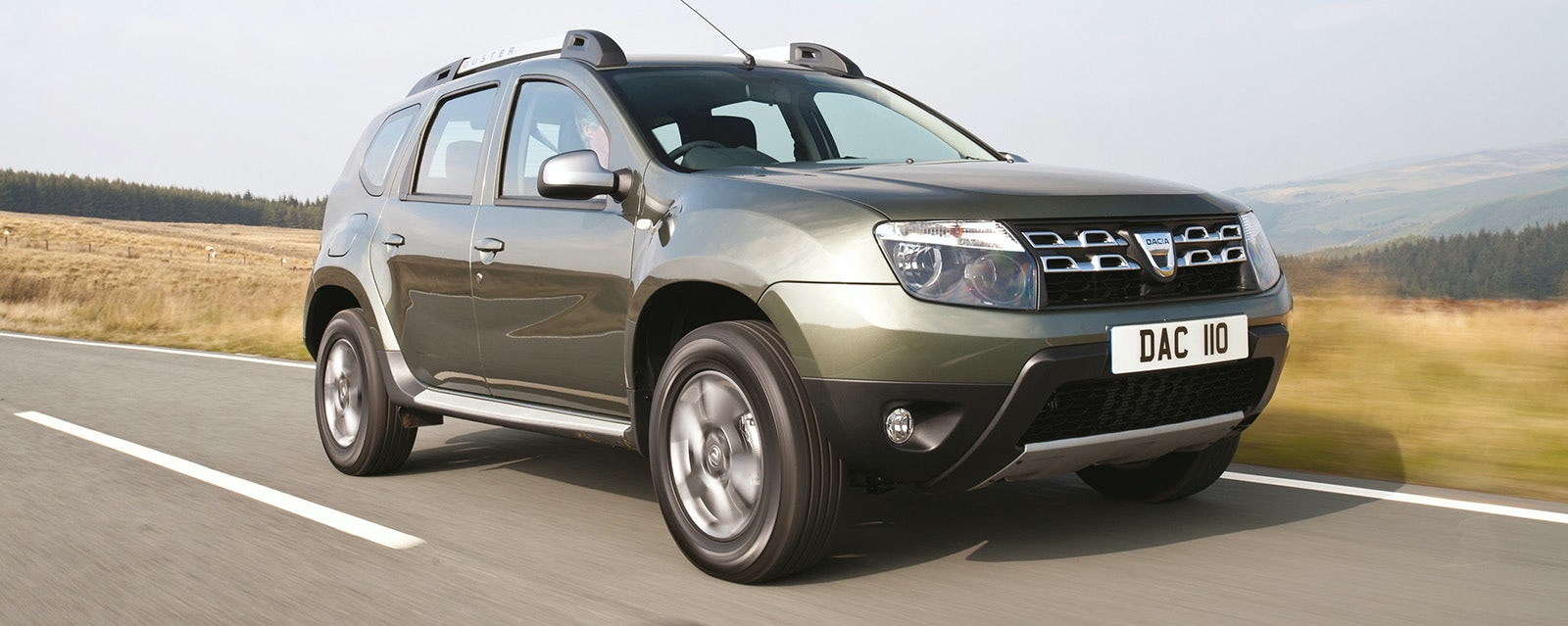 The best alternatives to the Nissan Juke  carwow
