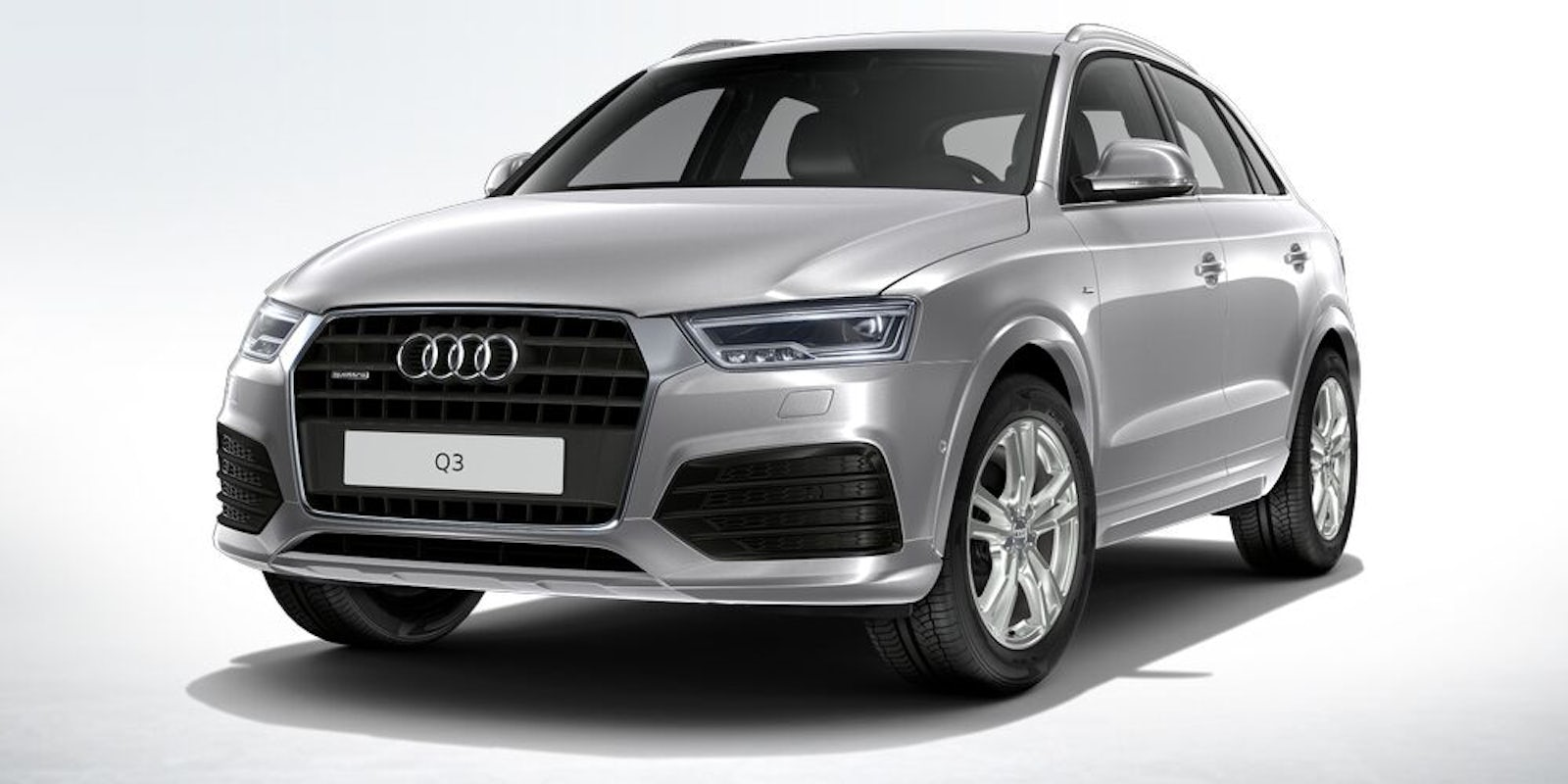 Audi Q Colours Guide And Prices Carwow - Audi car q3 price in india