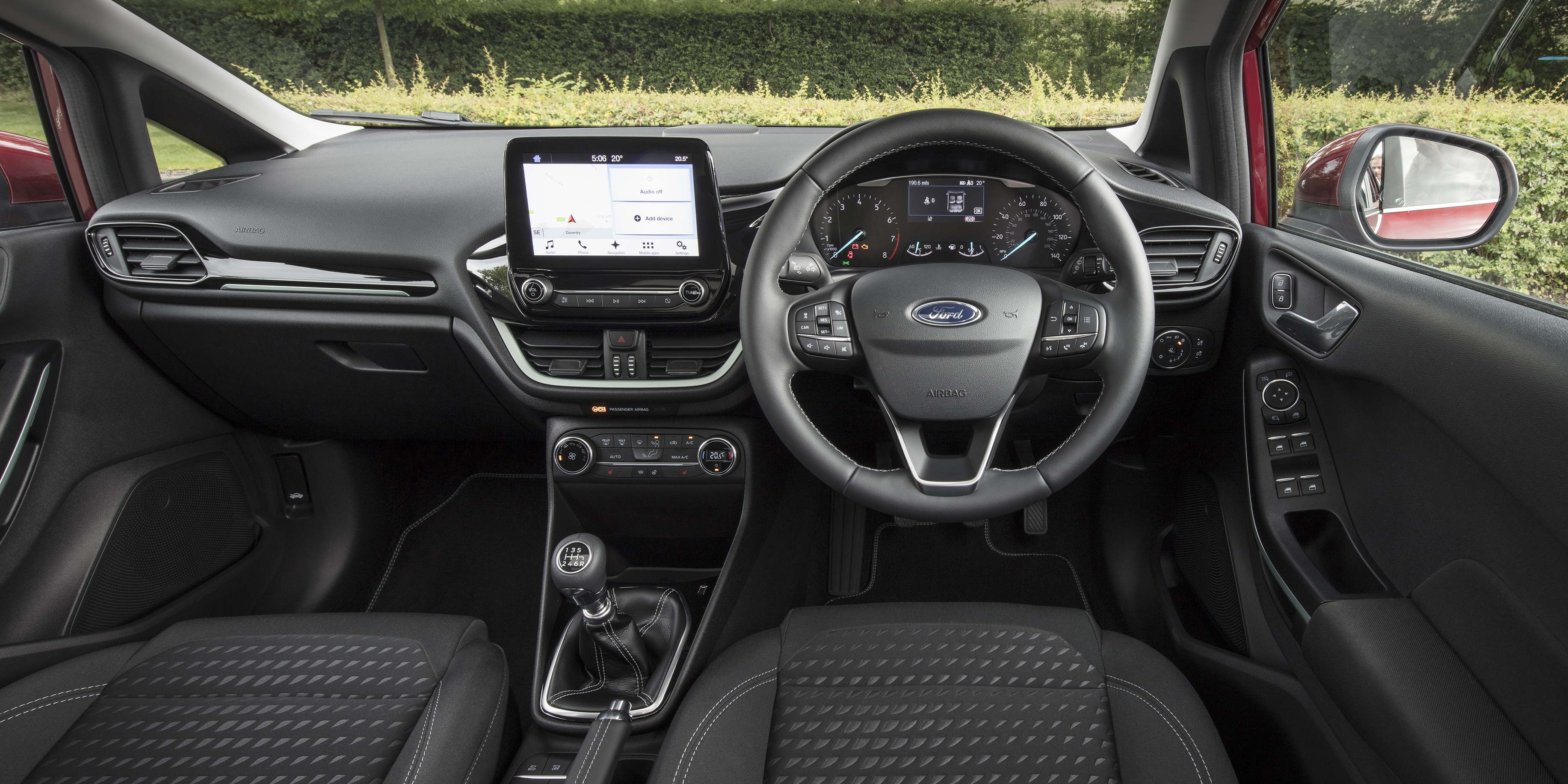 Image Result For Ford Edge Interior