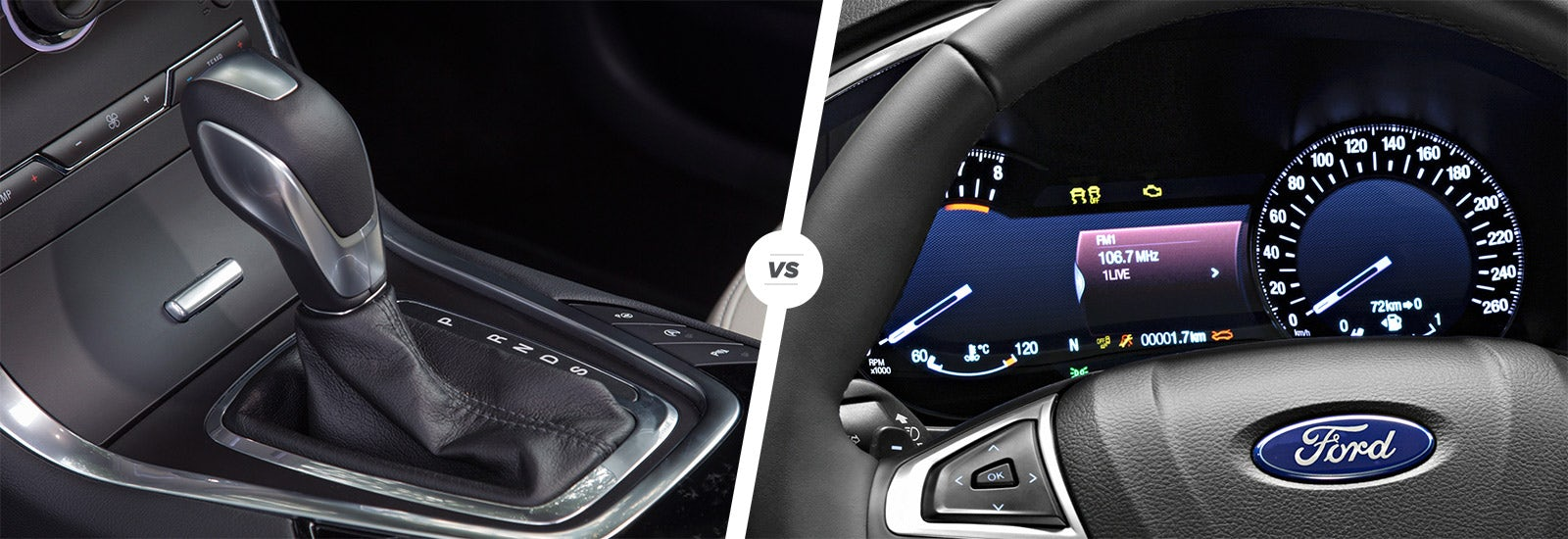 Ford galaxy vs ford s max engines