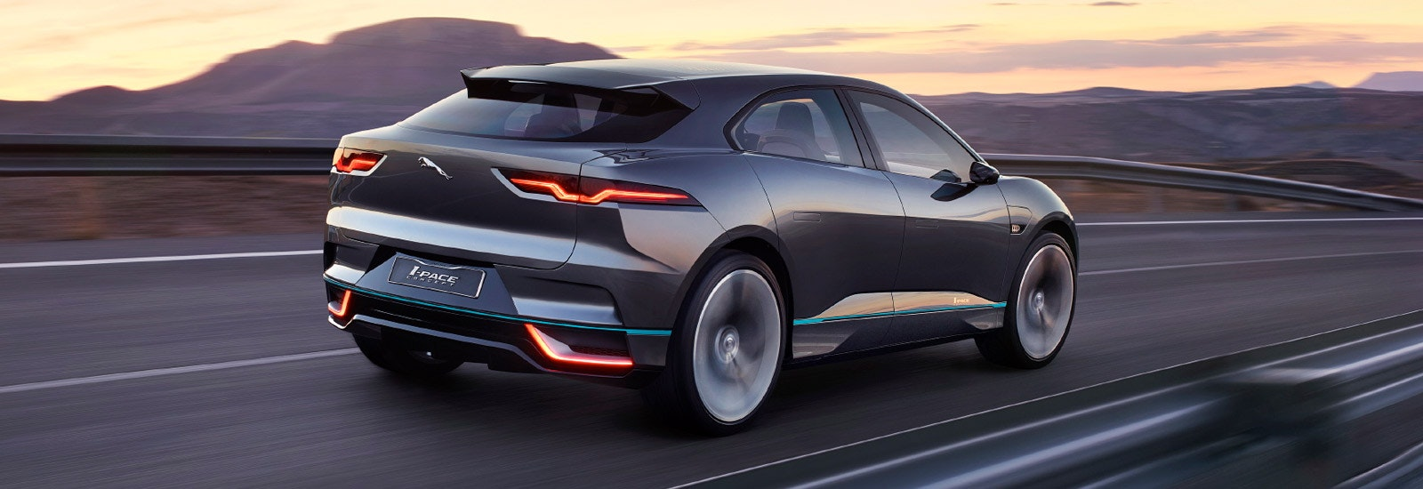 Jaguar I Pace Electric Suv Price Specs Release Date Carwow
