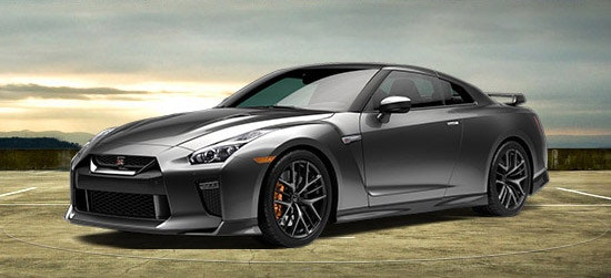 Nissan Gt R Colours Guide And Prices Carwow