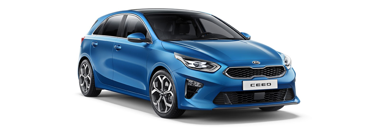 2019 kia ceed price specs and release date carwow. Black Bedroom Furniture Sets. Home Design Ideas
