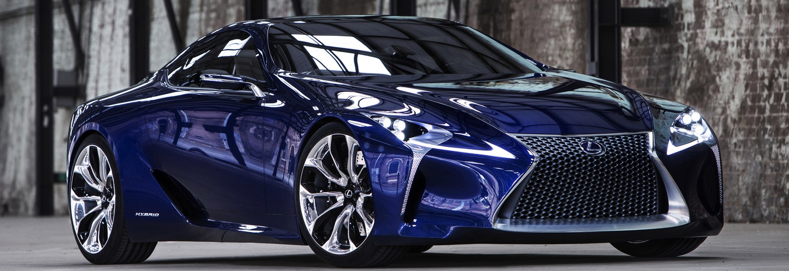 2018 Lexus Lc F Price Specs And Release Date Carwow