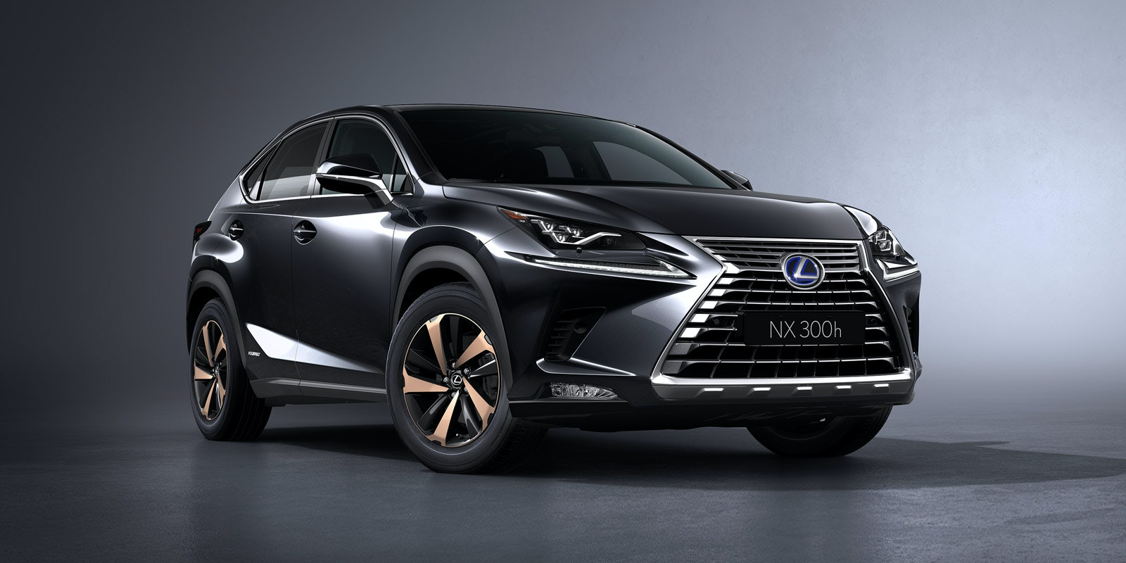 2018 Lexus Nx Facelift Price Specs And Release Date Carwow
