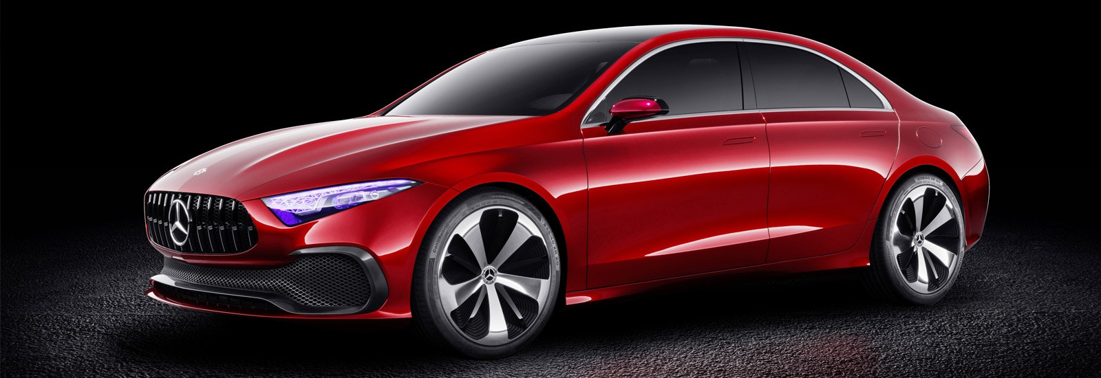 2018 Mercedes A Class Saloon Price Specs And Release Date