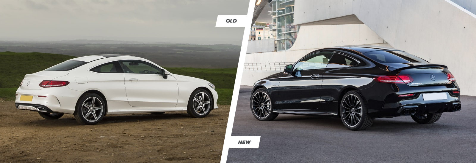 Mercedes c class facelift price specs and release date - Mercedes c class coupe specifications ...