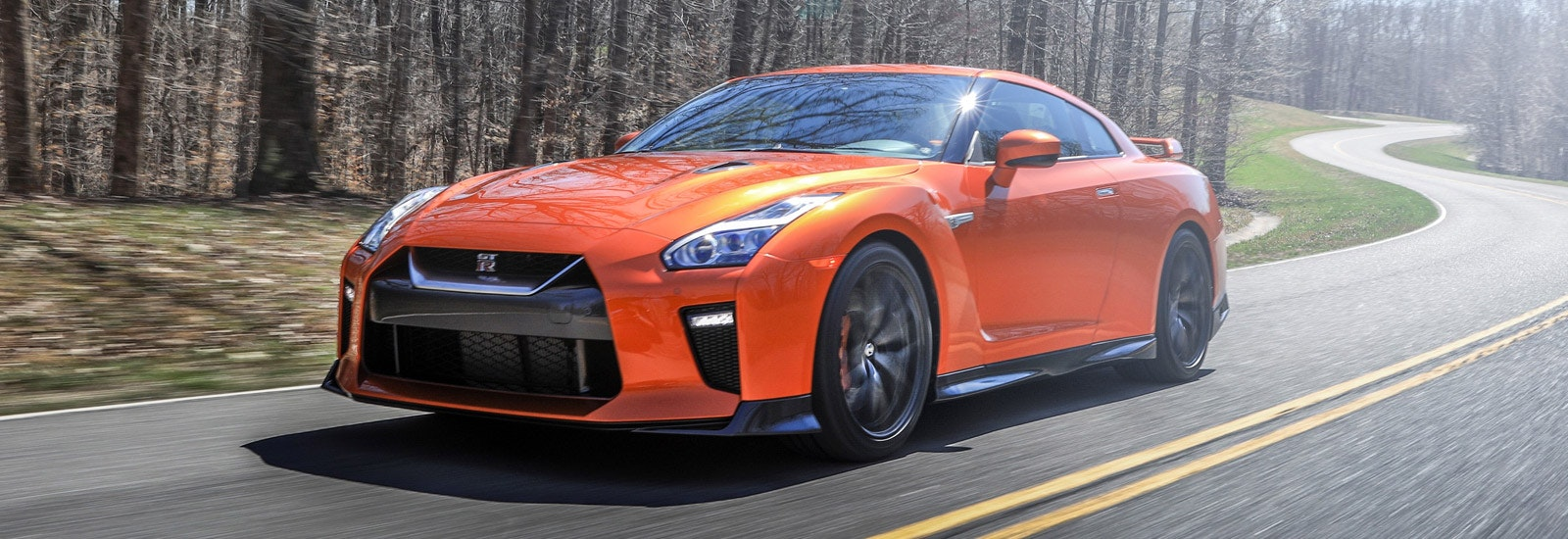 Nissan Gt R R36 Skyline Price Specs Release Date Carwow