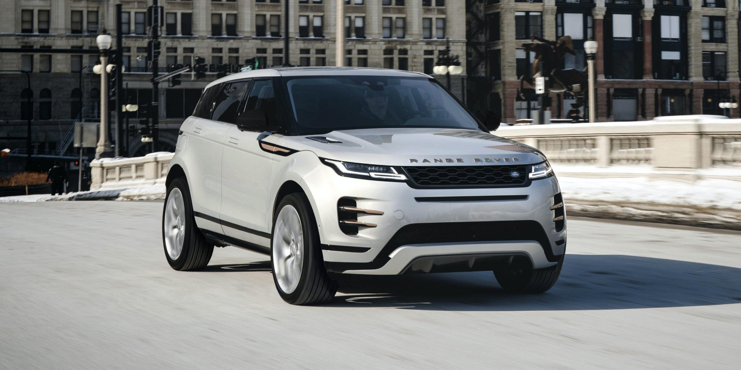 New Air Filter for Porsche /& Land Rover Range Rover