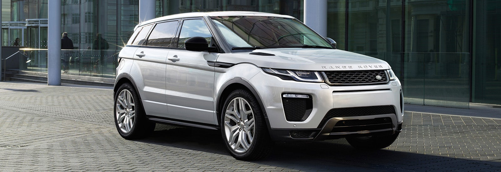 Used Range Rovers >> Who makes Range Rover and Land Rover? | carwow
