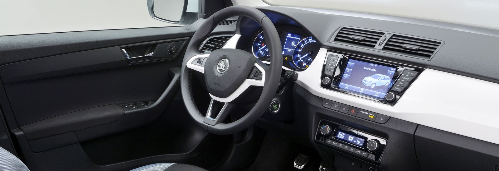 2019 Skoda Fabia price specs and release date