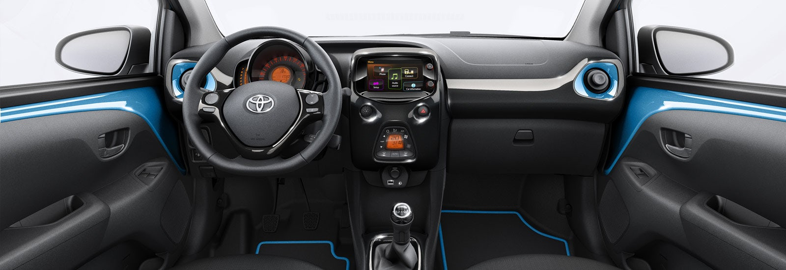 Toyota Aygo facelift price, specs and release date | carwow