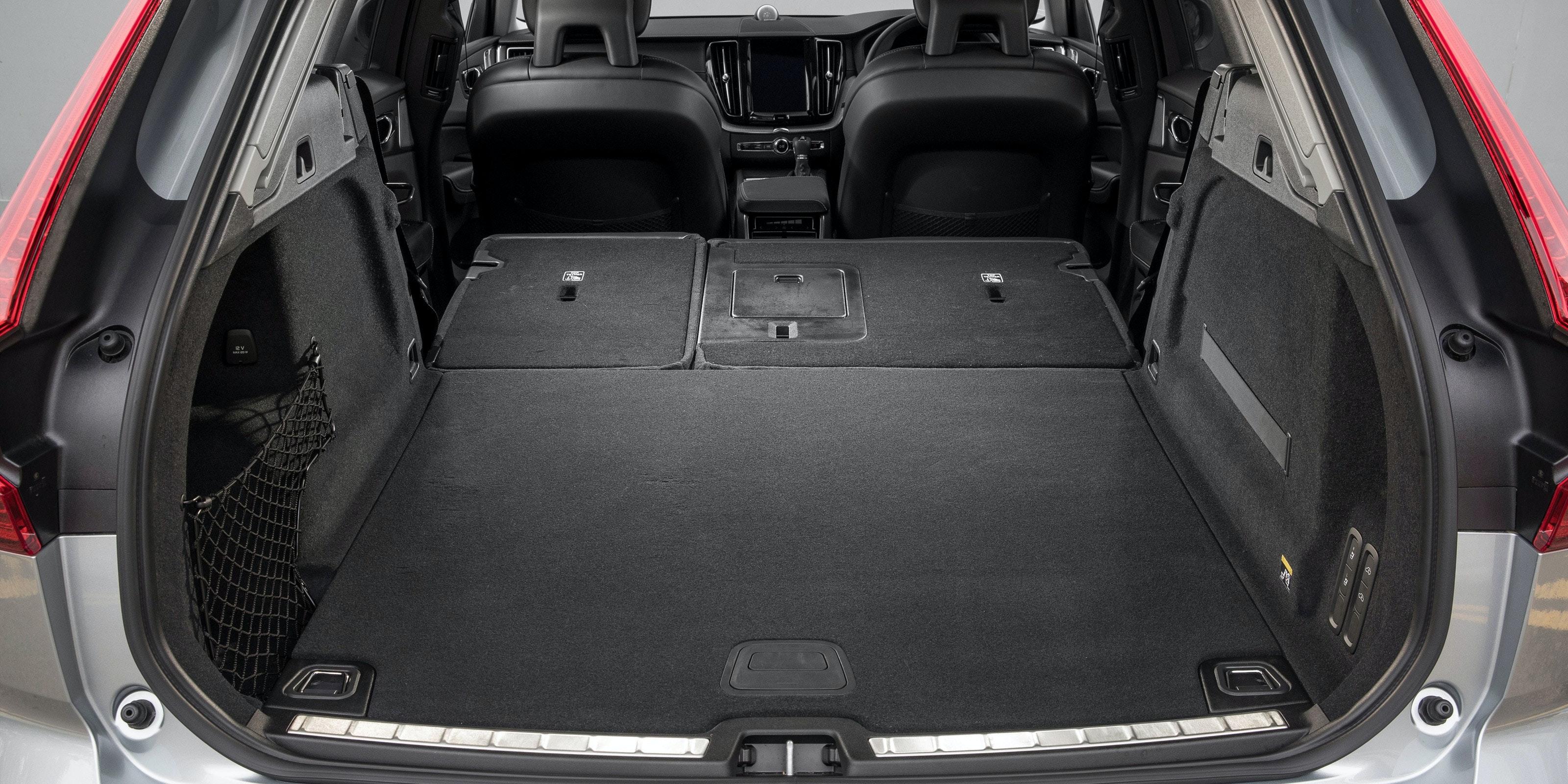 Interior Dimensions Volvo Xc60 | Psoriasisguru.com