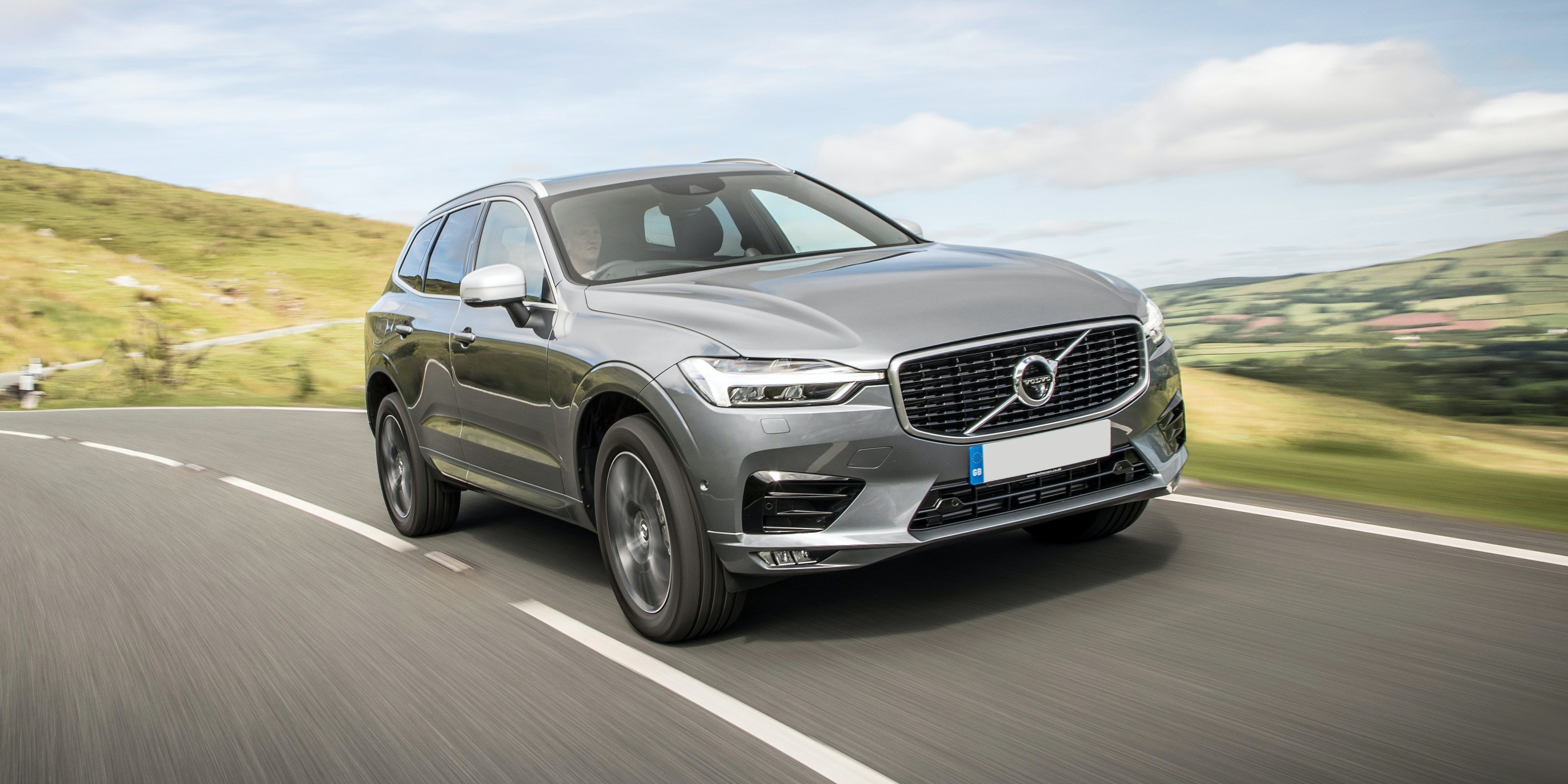 New Volvo XC60 Review | carwow