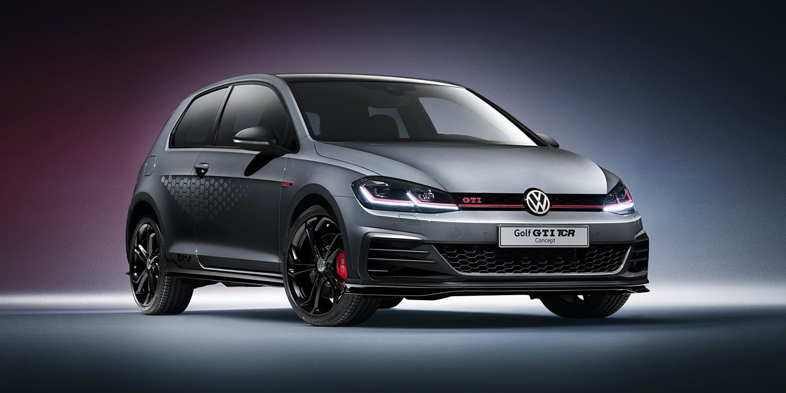 2019 Vw Golf Gti Tcr Price Specs And Release Date Carwow
