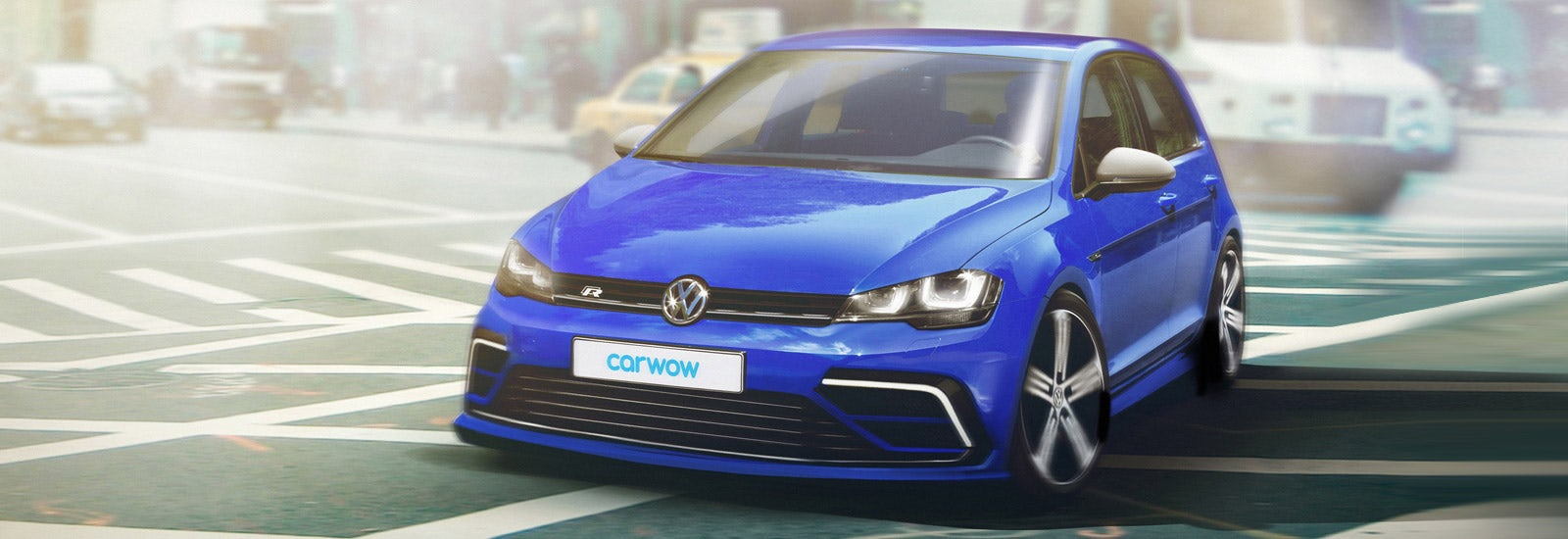 New bmw 8 series price specs release date carwow - 2019 New Vw Golf R Mk8 Render By Carwow