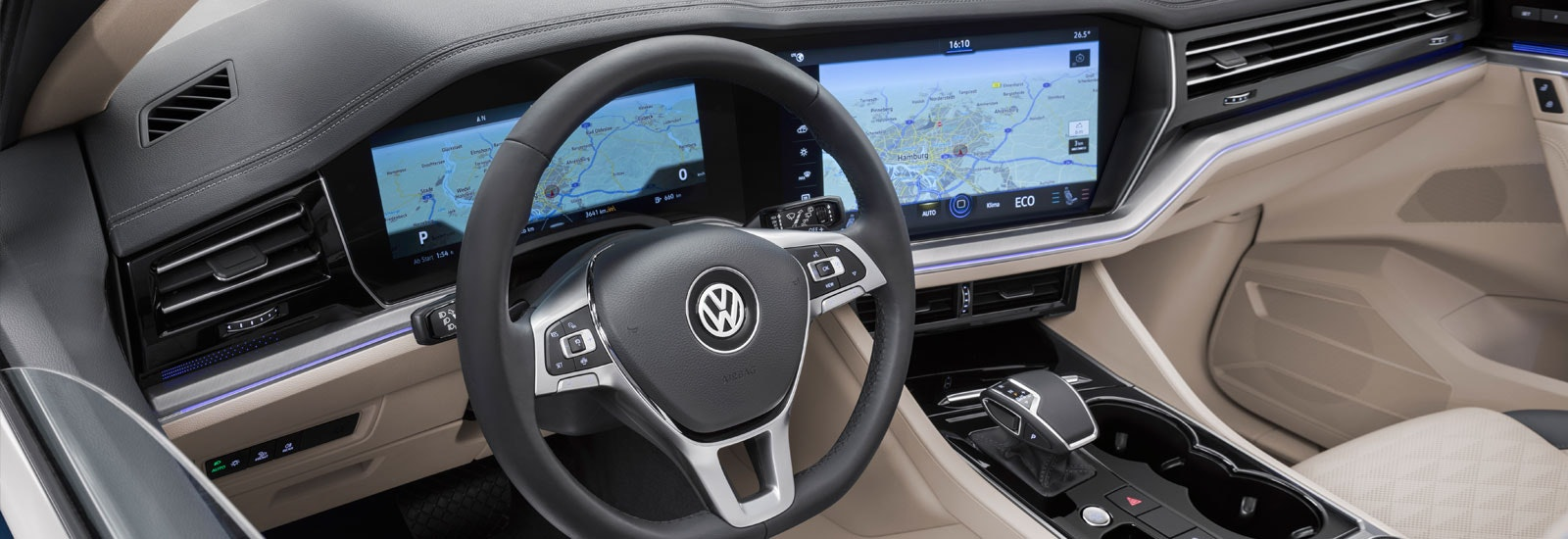 Vw Touareg 4x4 Suv Price Specs Release Date Carwow