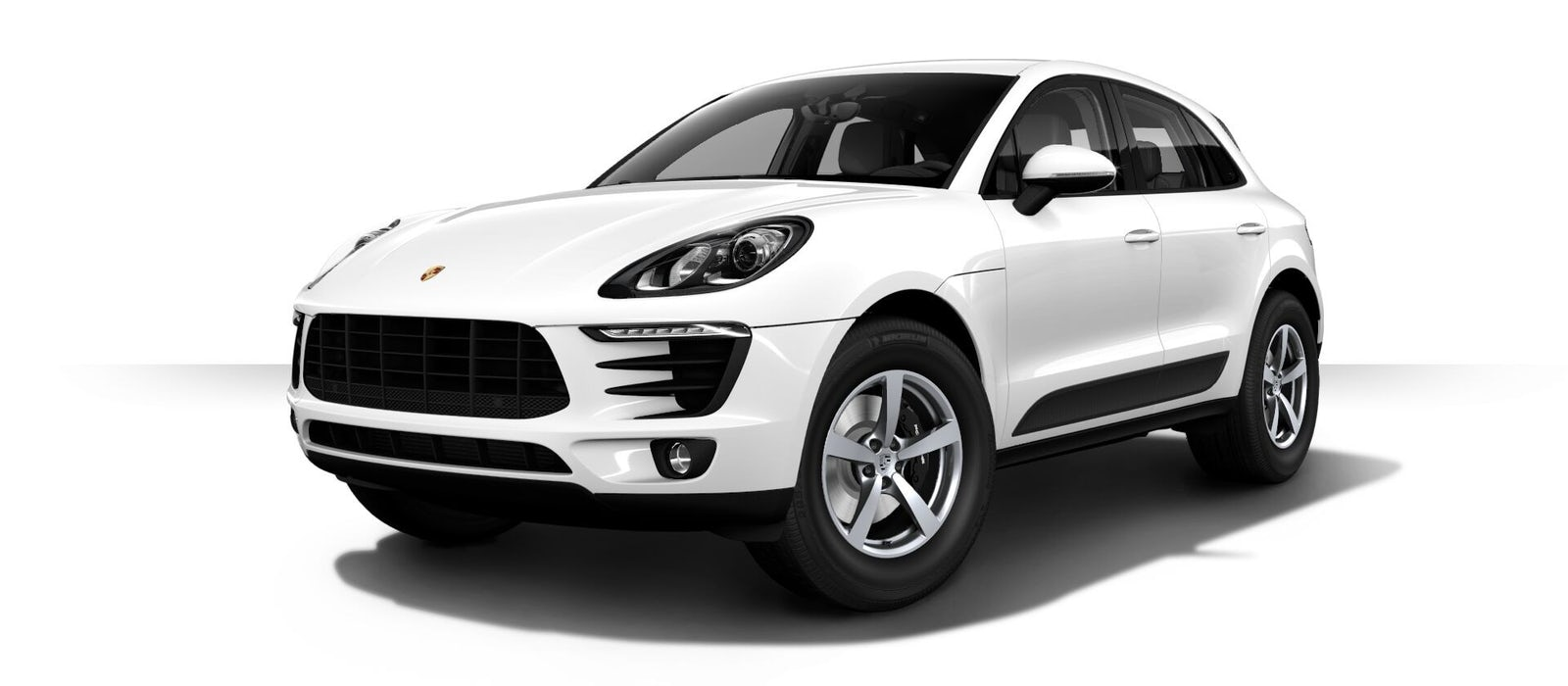 Porsche Macan Colour Guide And Prices 2015 Carwow